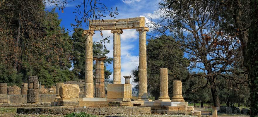 オリンピア (ギリシャ)の画像 p1_1
